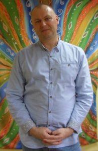 Mariusz Łabęta, bioterapia, hipnoza