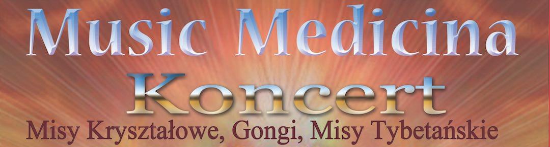 music medicina