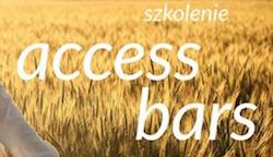 access bars szkolenie