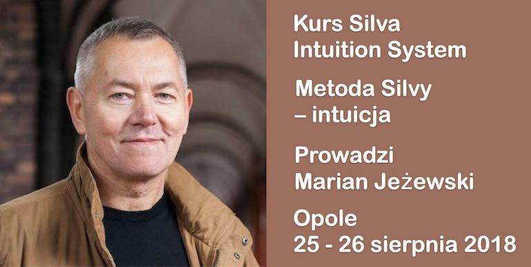 silva intuicja
