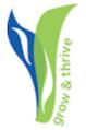 grow thrive logo
