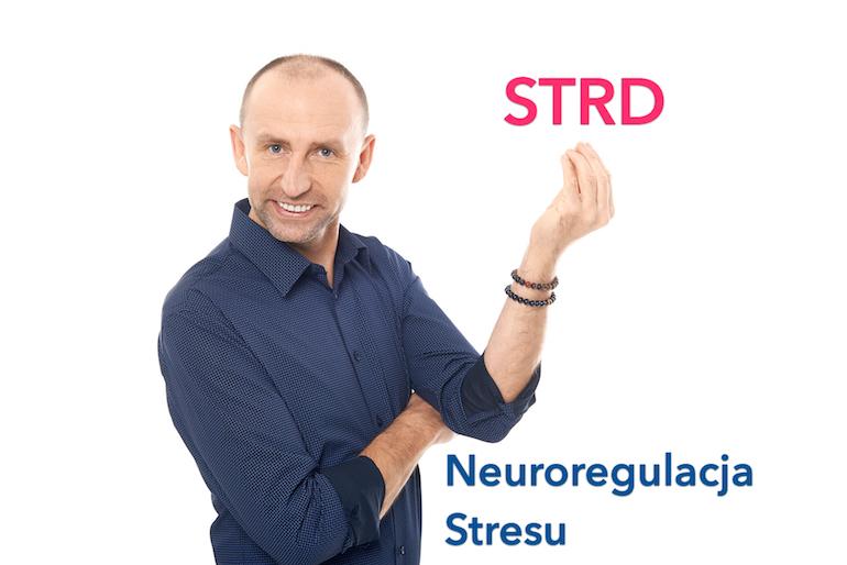 STRD Neuroregulacja stresu