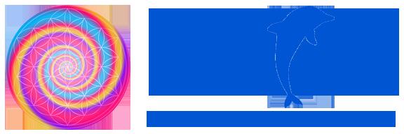 Terapie Naturalne, Opole, Bioenergoterapia, Bioterapia, Masaże, Ajurweda, Nastawianie Kręgosłupa, Kursy Silvy, Reiki, Biorezonans - DELFIN Uzdrawianie Naturalne Logo