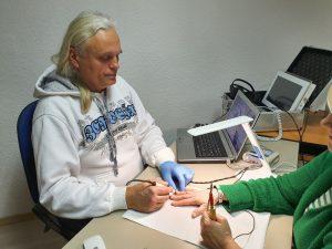 Vega Test Paweł Szulc