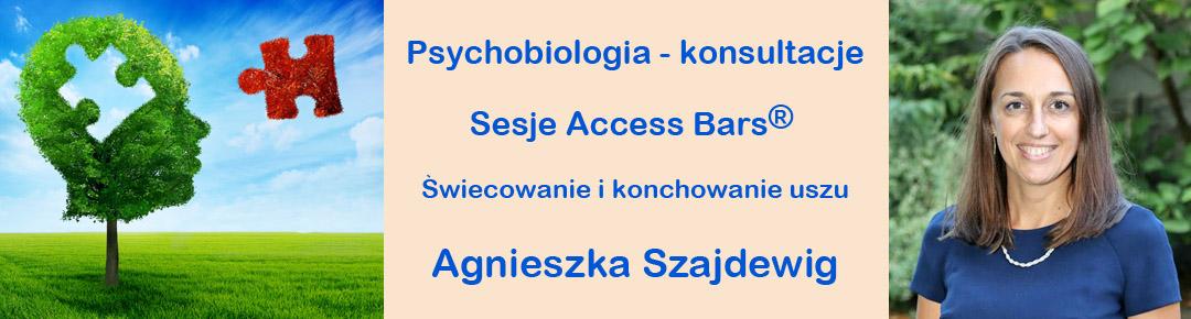 psychobiologia Agnieszka Szajdewig