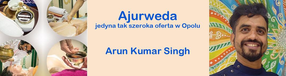 Ajurweda Arun Kumar Singh